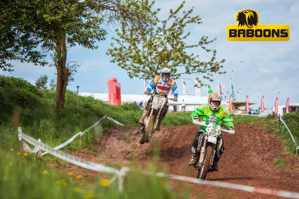MAXXIS Cross Country Meisterschaft 2017 - Walldorf